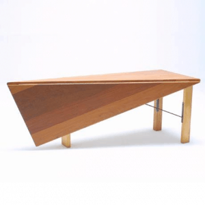 Custom Wooden Table-1