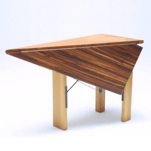 Custom Wooden Table-2