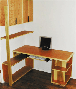 Built In Cabinet-3