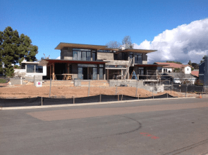 New Residential Home Construction-1