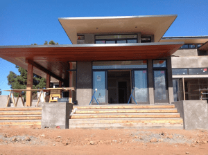New Residential Home Construction-3