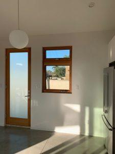 ADU Kitchen View 1