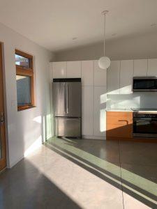 ADU Kitchen View 2