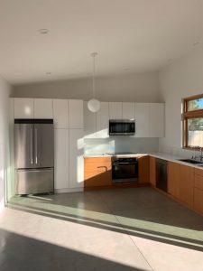 ADU Kitchen View 4