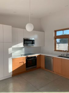 ADU Kitchen View 5